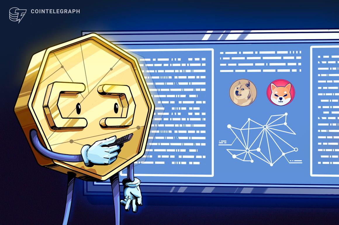 Dogecoin y Shiba Inu obtienen ganancias del 50% en el repunte de las altcoins