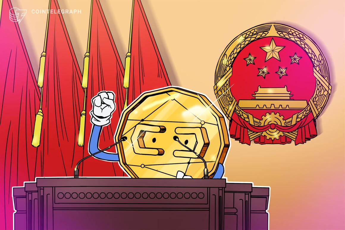 Las criptomonedas «no están protegidas por la ley», según el tribunal superior provincial de China
