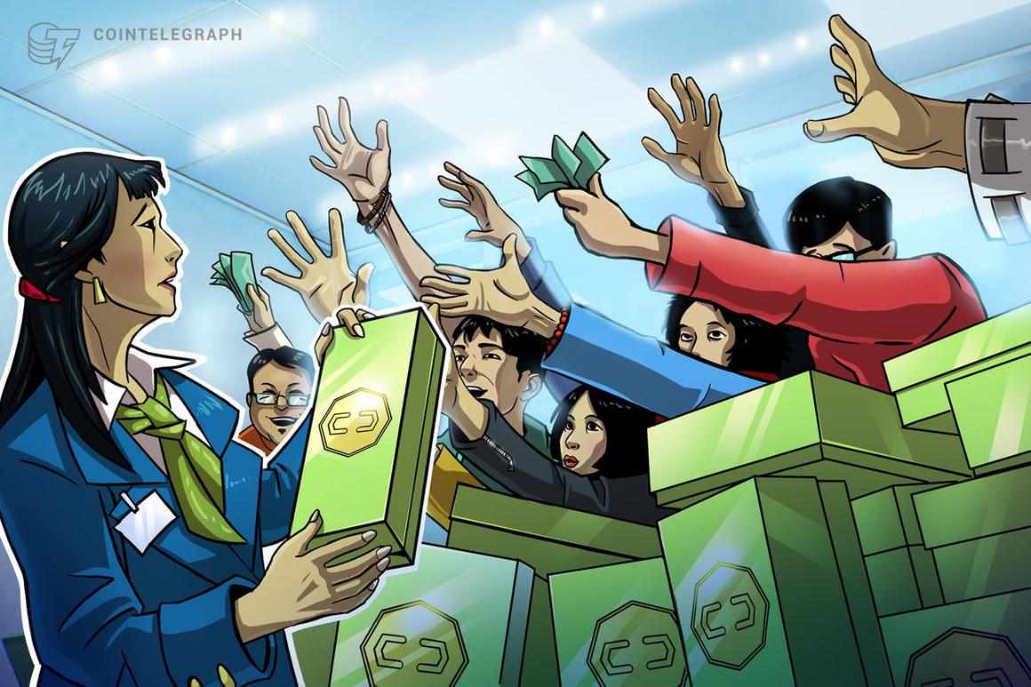 Treinta y tantos lideraron las compras de criptomonedas en los exchanges de Corea del Sur en 2021