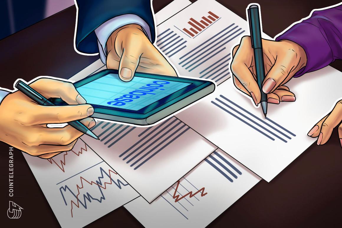Las acciones de Coinbase están baratas, invierte un 5% de tu portafolio en criptomonedas