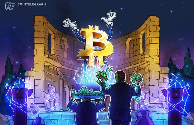Las direcciones activas de Bitcoin aumentaron un 30% a fines de julio, según muestran los datos