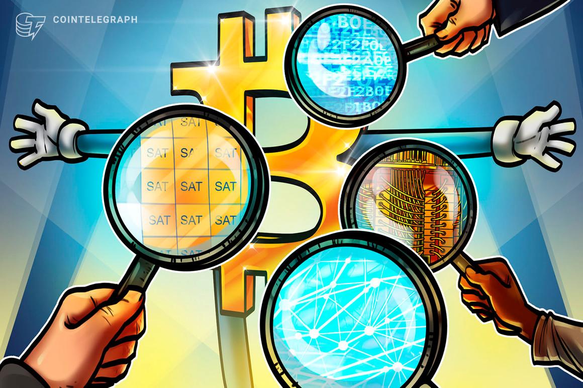 El precio de Bitcoin cae hasta los 46,700 dólares a pesar de la acumulación récord y los eventos de choque de la oferta