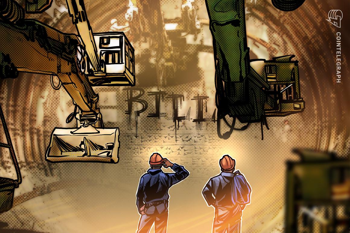 ¿Cómo afecta el proyecto de ley de infraestructuras a la industria de la minería de criptomonedas en Estados Unidos?