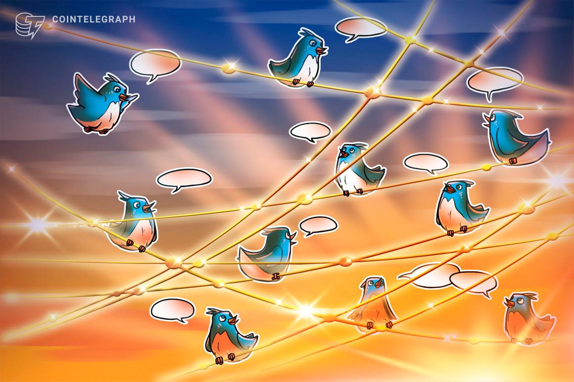 Desarrolladora de software de criptomonedas será la encargada de la iniciativa de Twitter para descentralizar las redes sociales