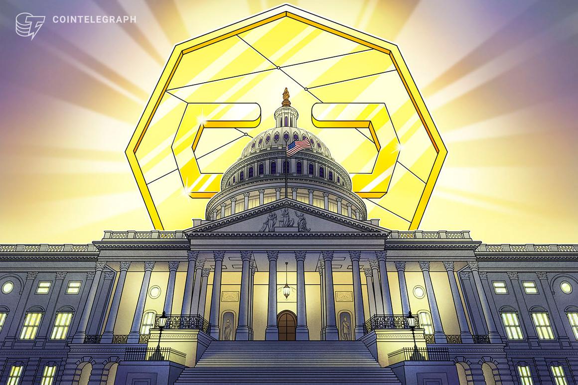 Legisladores estadounidenses instan a la CFTC y a la SEC a formar un grupo de trabajo conjunto enfocado en los activos digitales