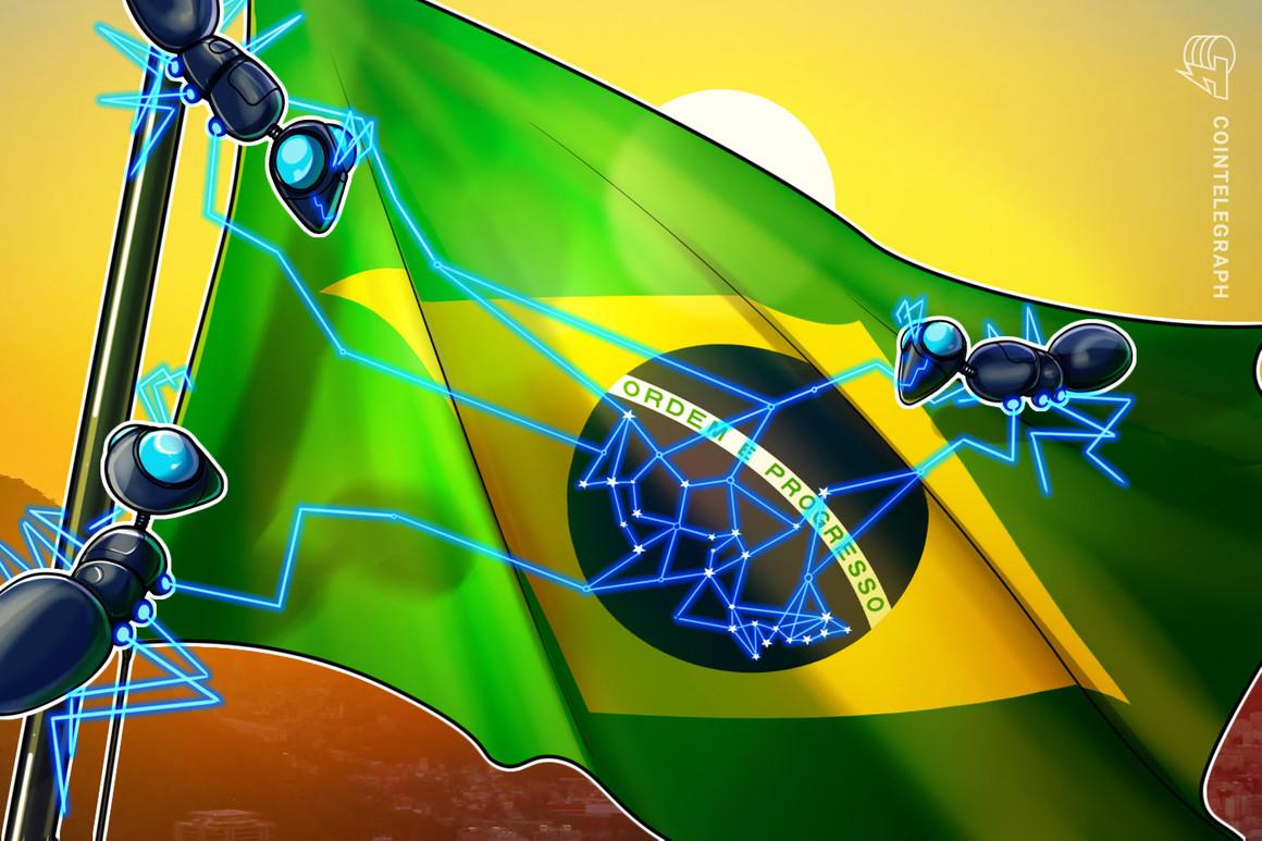 El nuevo ETF brasileño de Bitcoin promete ser neutro en carbono