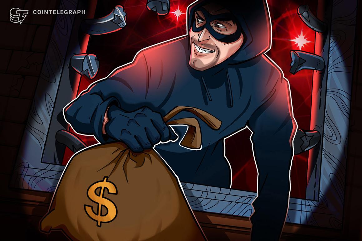 Hackers robaron al menos USD 600 millones a través de un exploit que afectó tres cadenas de Poly