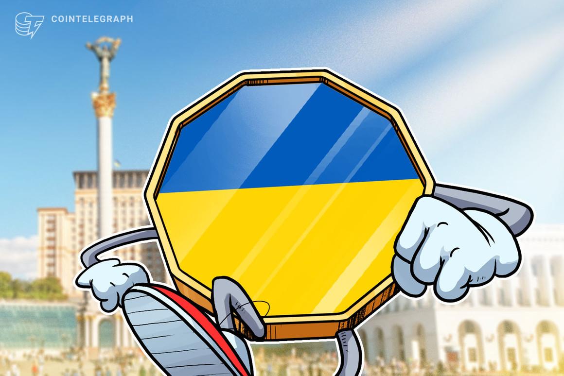 Un nuevo proyecto de ley en Ucrania permitirá los pagos en criptomonedas, afirma un funcionario