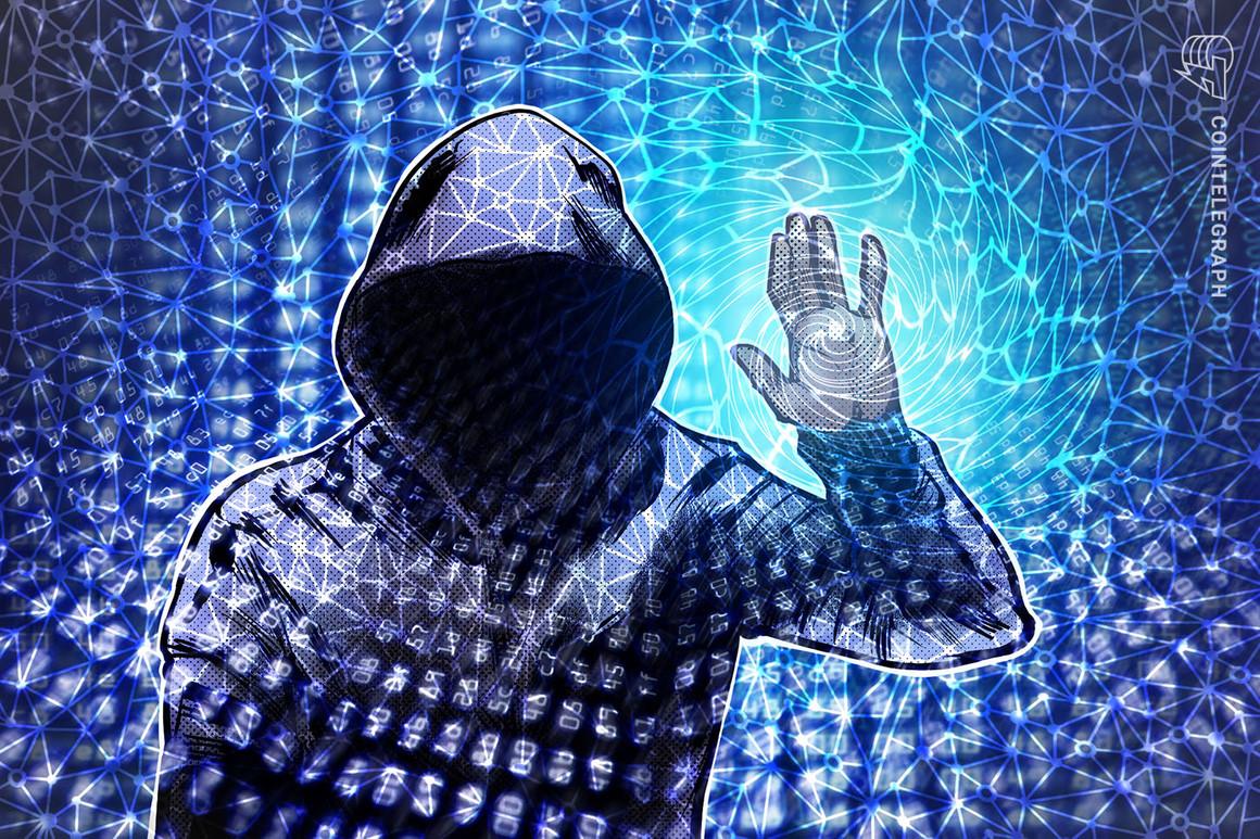 El hacker de Poly Network devuelve menos del 1% del robo de USD 600 millones
