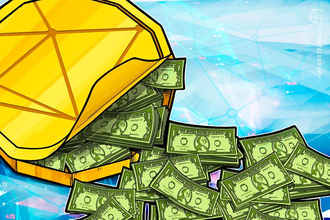 Solana entra en el top 10 de las criptomonedas luego de que SOL derribara los máximos históricos de USD 72