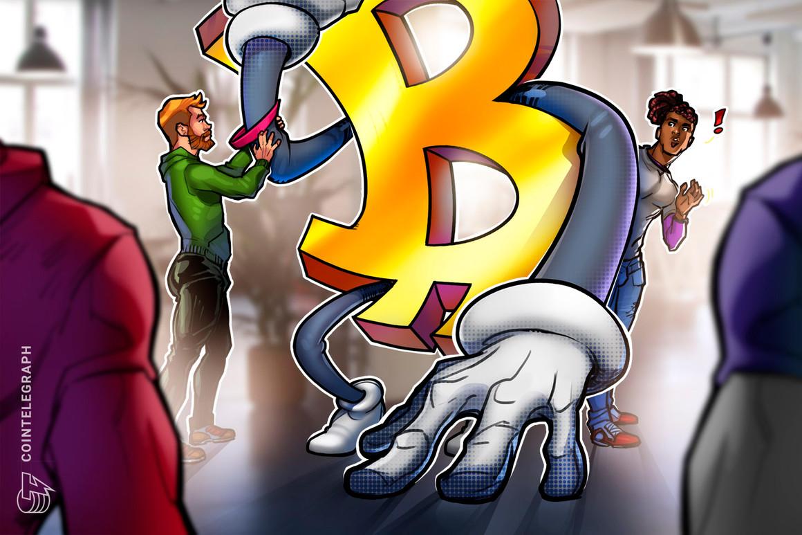 Todavía es demasiado pronto para saber si Bitcoin seguirá siendo la principal criptomoneda, afirma un veterano de Wall Street