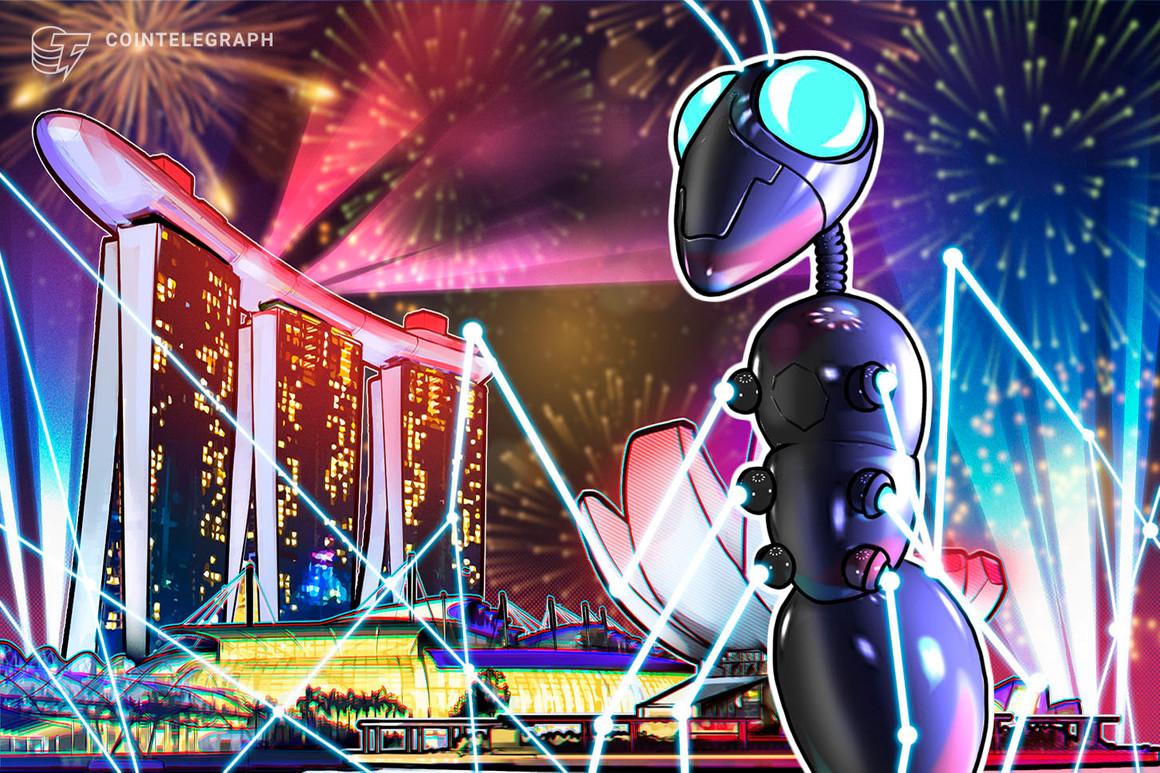 El gigante coreano de internet Kakao expande su presencia blockchain a Singapur