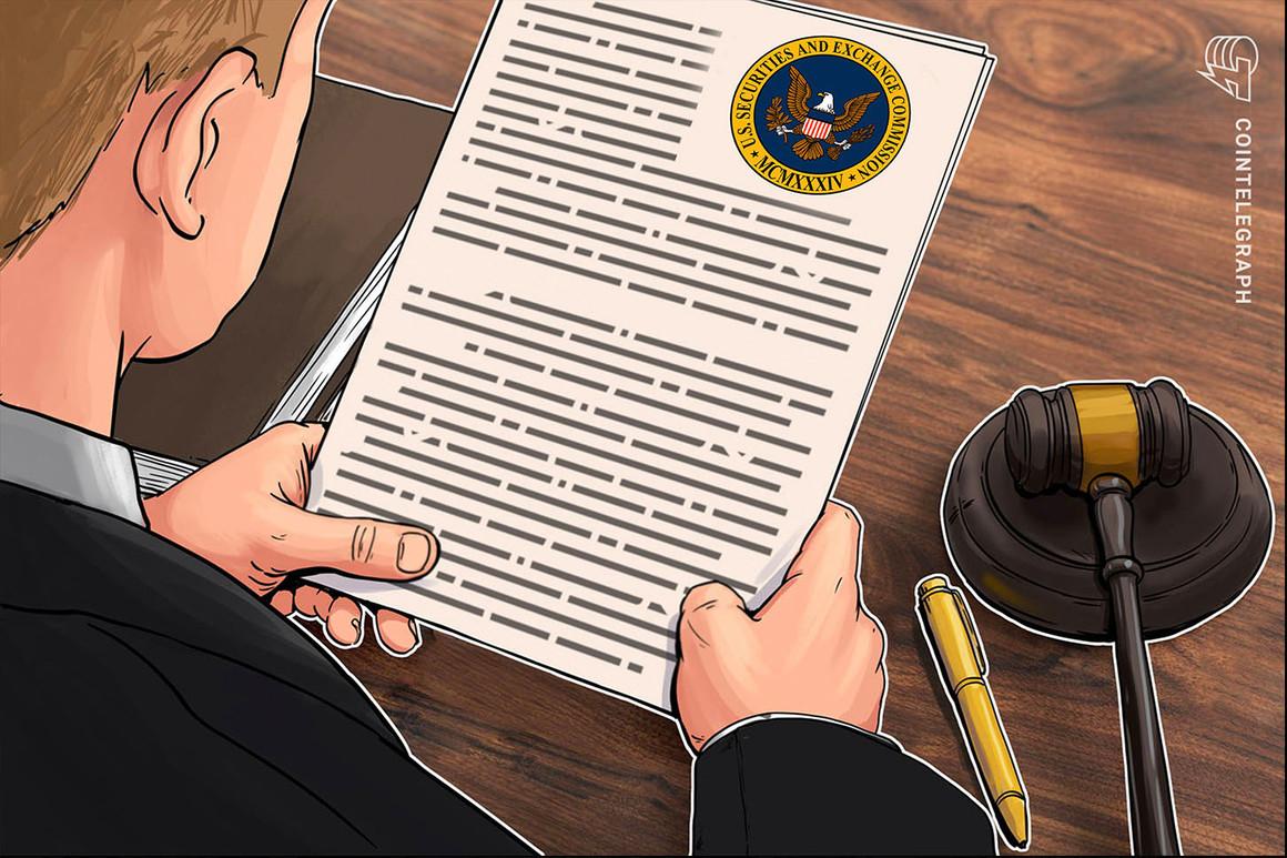 La SEC emprende la primera acción legal en un caso de fraude de 30 millones de dólares relacionado con un proyecto de DeFi