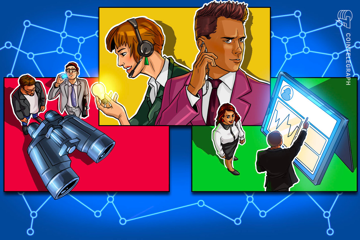 Coinbase crea una línea telefónica de atención al cliente para la recuperación de cuentas
