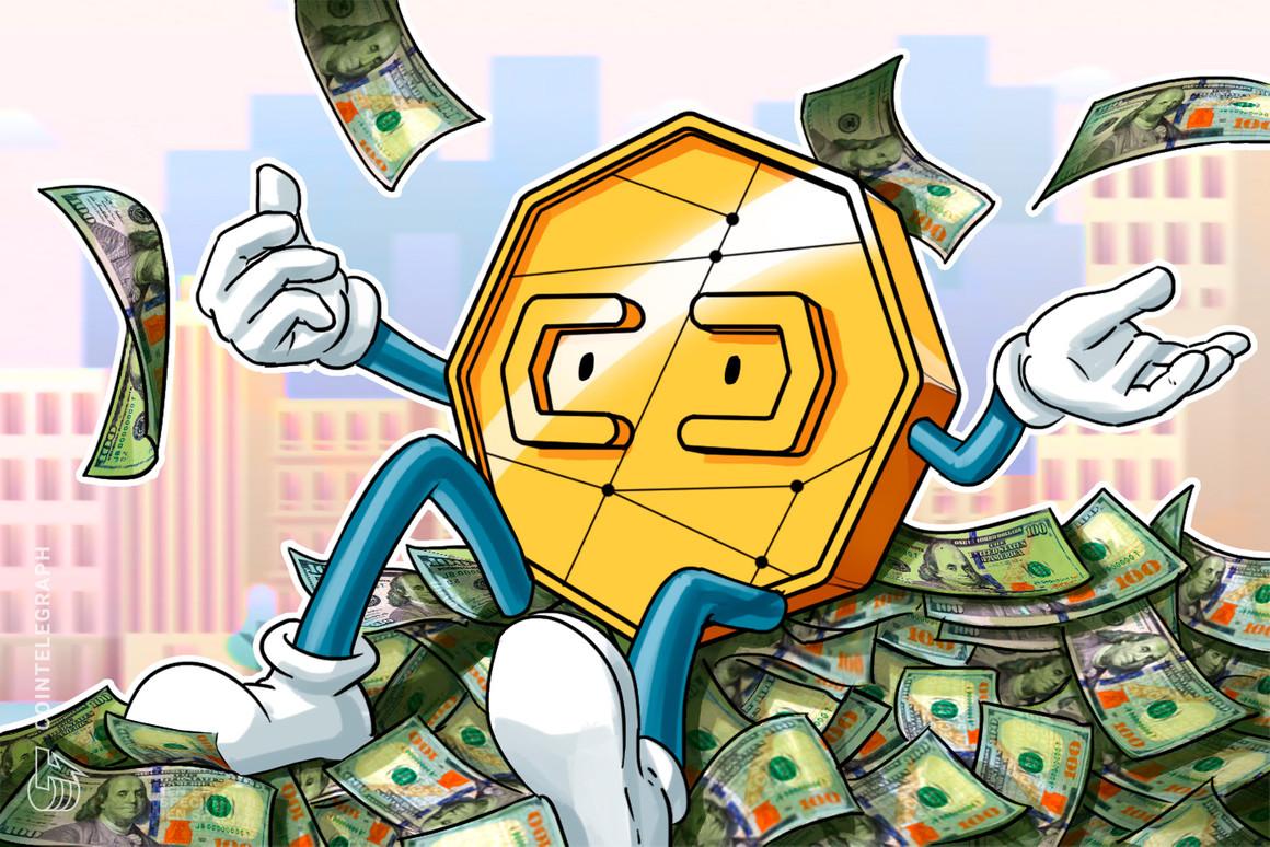 Valar Ventures, perteneciente a Thiel, lidera el tercer aumento de Bitpanda con una valoración de USD 4,100 millones