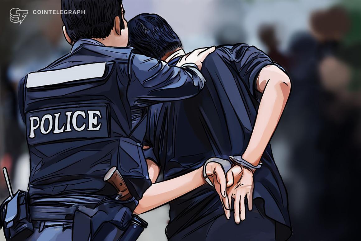Un ex mantenedor de Monero es arrestado en EEUU por acusaciones no relacionadas con las criptomonedas