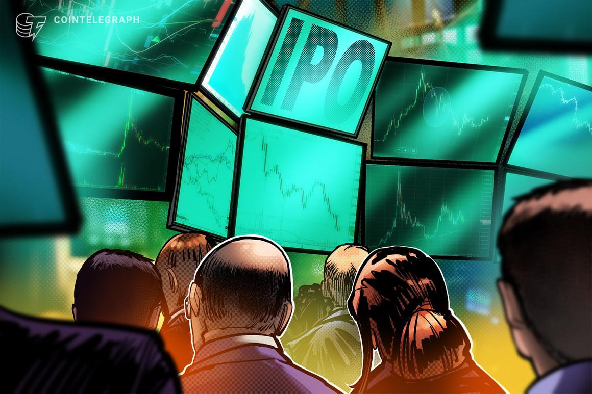 Después de pasar USD 1 billón en transacciones de criptomonedas, la directora financiera de Blockchain.com insinúa que saldrá a bolsa en 2023