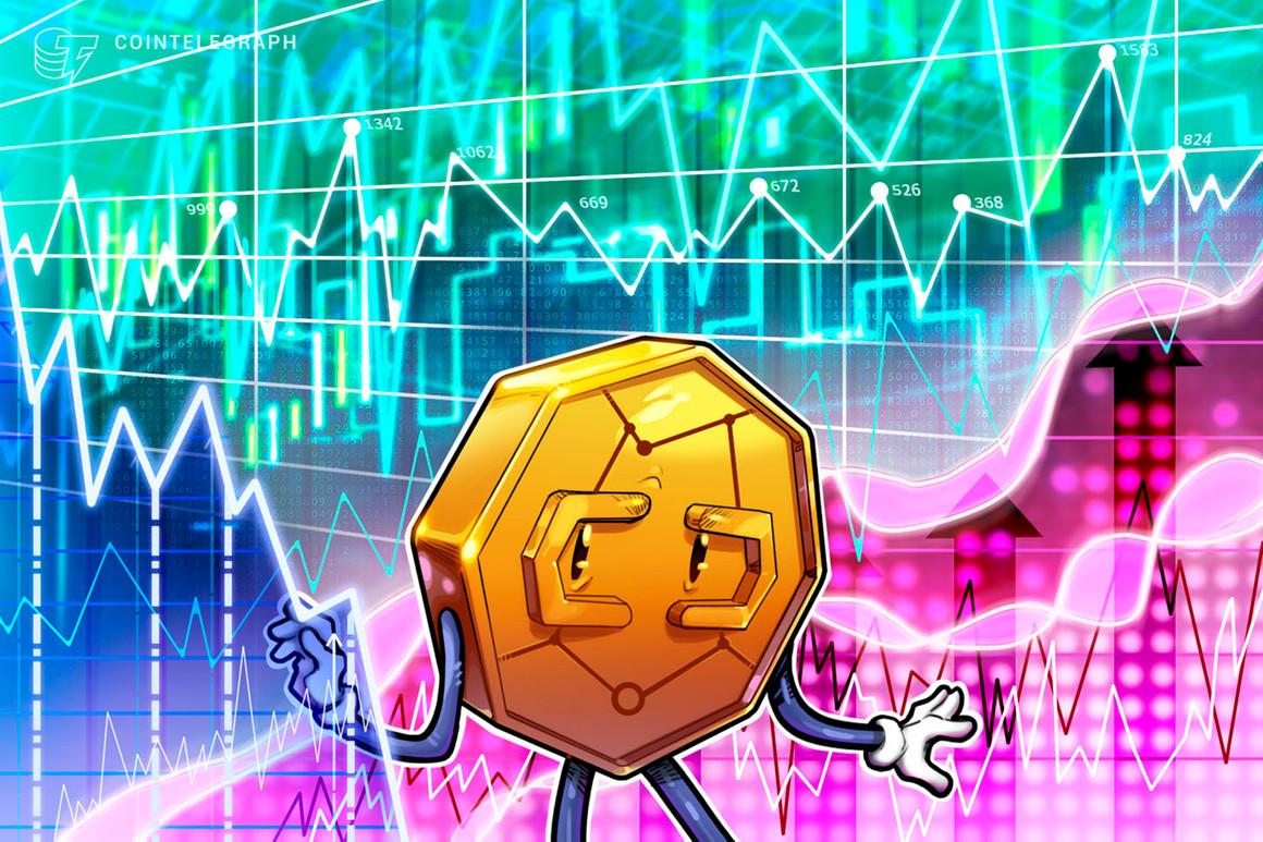 La capitalización del mercado cripto vuelve a USD 2 billones por primera vez desde mayo