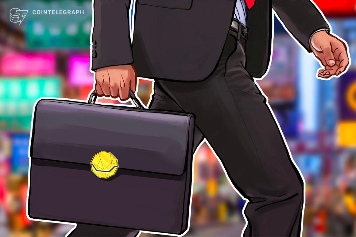 Titan lanza una portafolio de criptomonedas gestionado activamente para inversores estadounidenses
