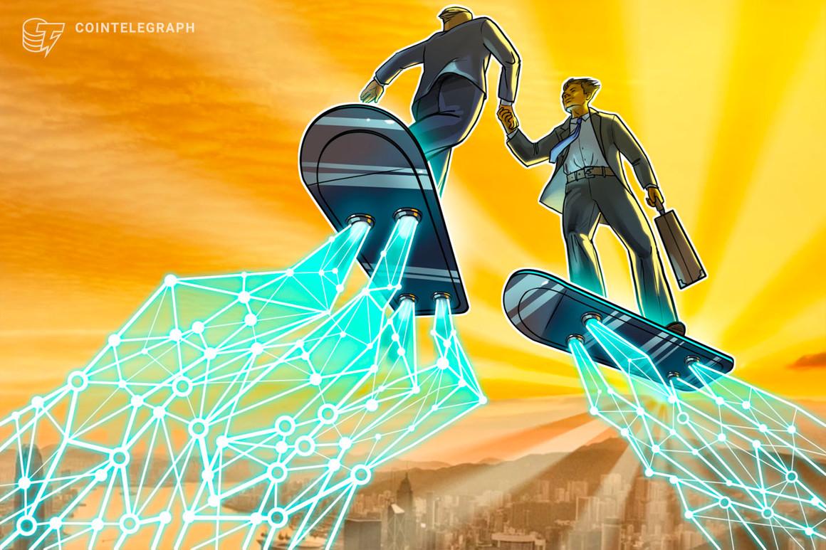 Voyager Digital adquiere la empresa de pagos cripto Coinify