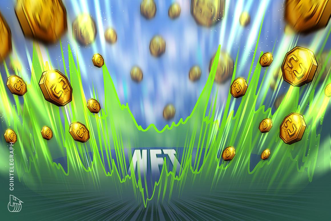 Olvídate de los Lambos, los NFT son el nuevo símbolo de status cripto