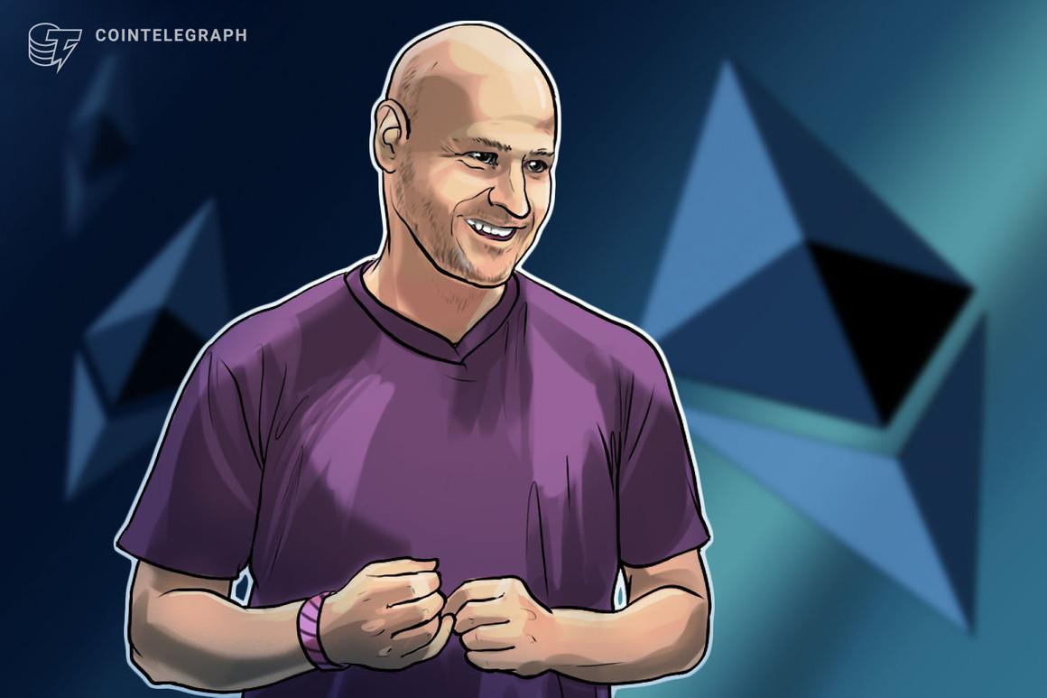 Ethereum se está convirtiendo en «dinero ultrasónico», según el fundador de ConsenSys