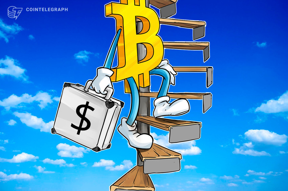 Bitcoin se recupera y supera su media móvil de 200 días