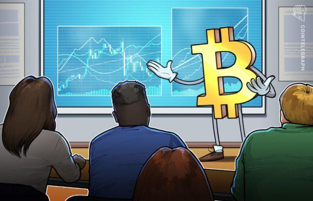 Brindarán un curso sobre Bitcoin, Criptomonedas y Finanzas Descentralizadas