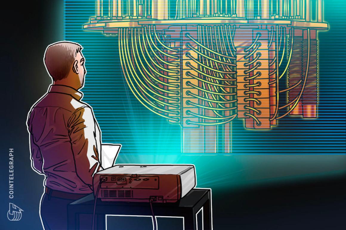 Afirman que han desarrollado criptografía post-cuántica para proteger a redes blockchain
