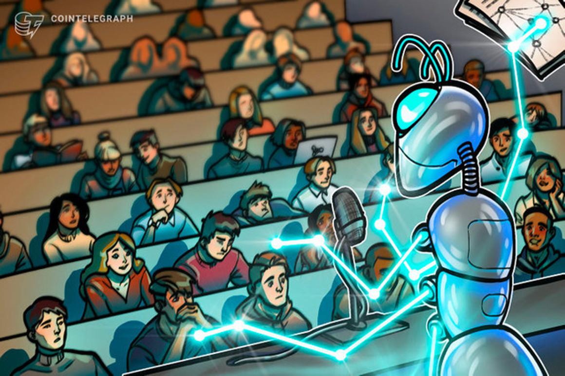 Universidad colombiana impartirá curso sobre Blockchain Legal