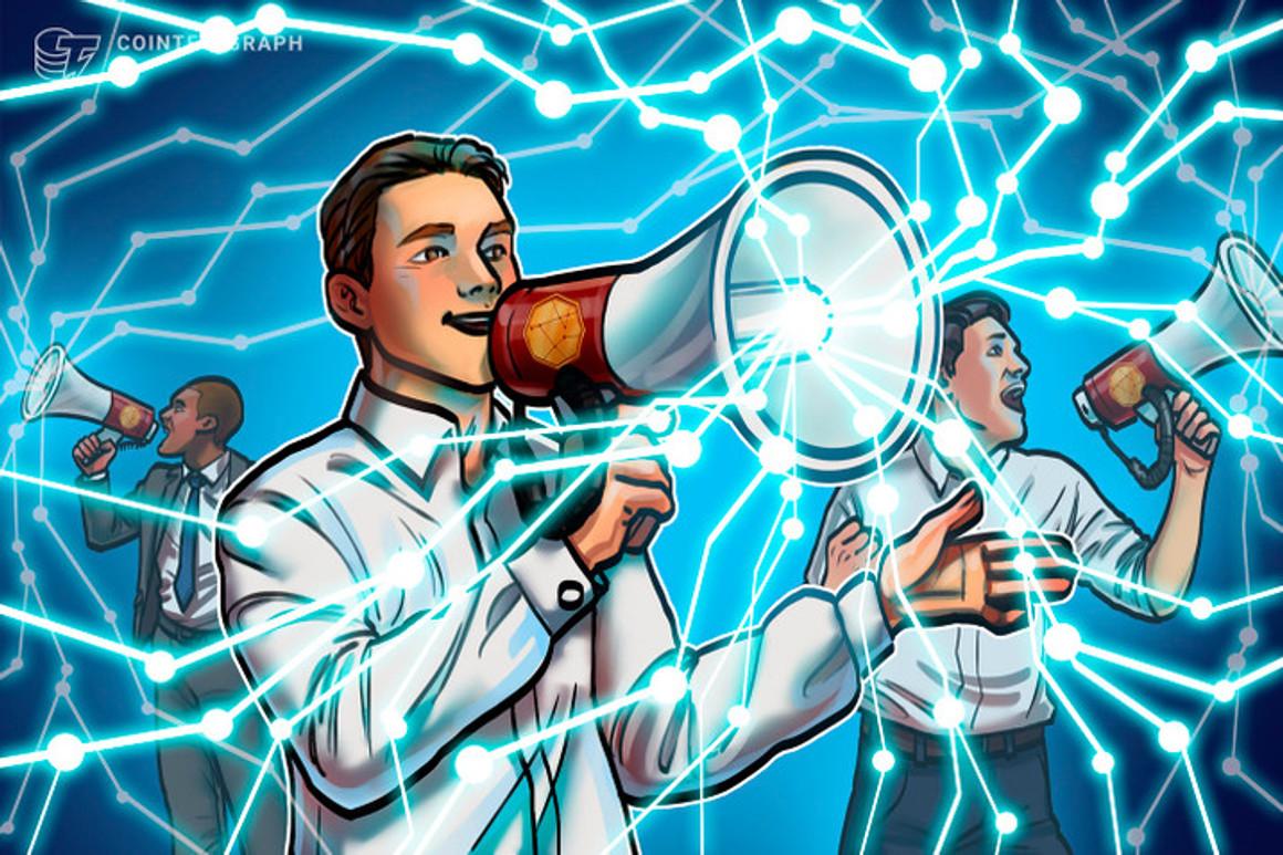 Nace una nueva entidad en Colombia que colaborará con la educación sobre Blockchain y Criptomonedas