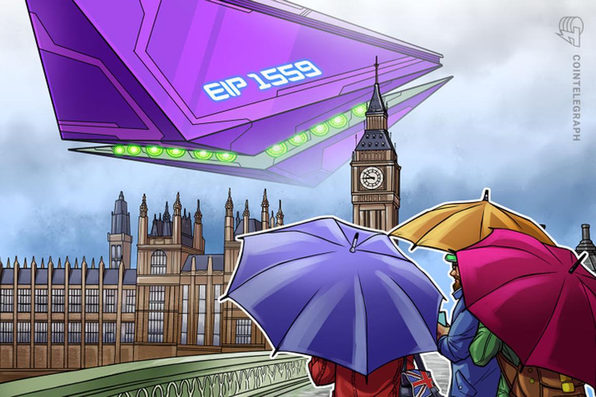 ¿Qué es EIP-1559 y cuál será su impacto en la valuación de Ethereum?