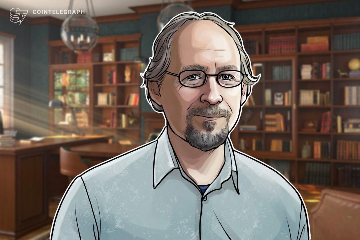 Adam Back participará en un encuentro virtual hablando sobre Proof of Work, Minería y Blockstream