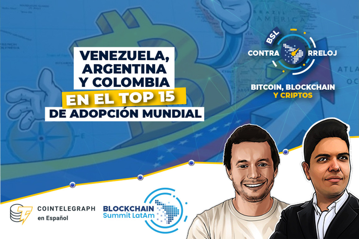 Hackeo Liquid, Walmart busca cripto-experto, crece adopción de criptomonedas en América Latina y mucho más. Un resumen de las criptonoticias más importantes de la semana