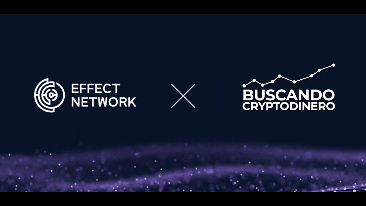 """Effect Network """"EFX"""" Que es? 🔥 ☞Predicción de PRECIOS 🤑 2021-2026 ☜    Me CONVIENE invertir 💰??"""