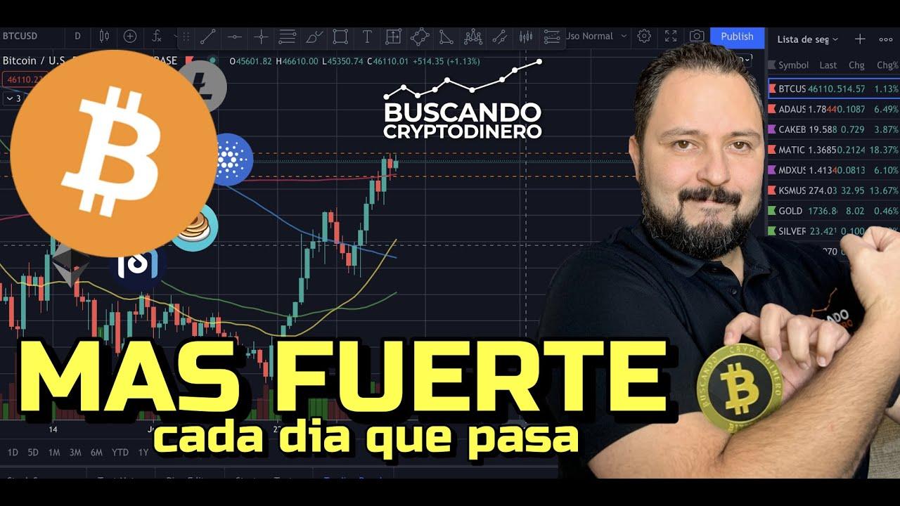 BITCOIN… Cada dia MAS FUERTE !!! + 12 Monedas y Rifa de Litecoin !!
