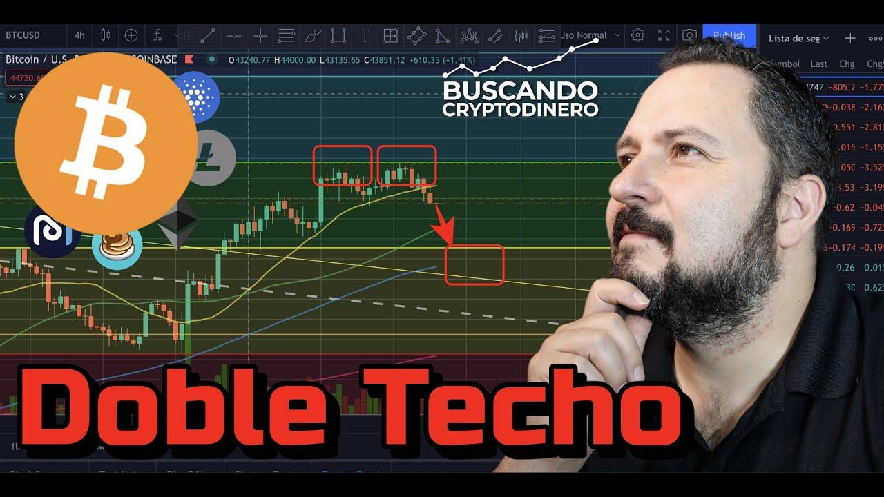Bitcoin ➤ Doble Techo + 14 monedas y Rifa de Litcoin !!