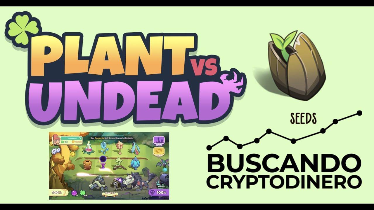 """Plant vs Undead """"PVU"""" Que es? 🔥 ☞Predicción de PRECIOS 🤑 2021-2026 ☜    Me CONVIENE invertir 💰??"""