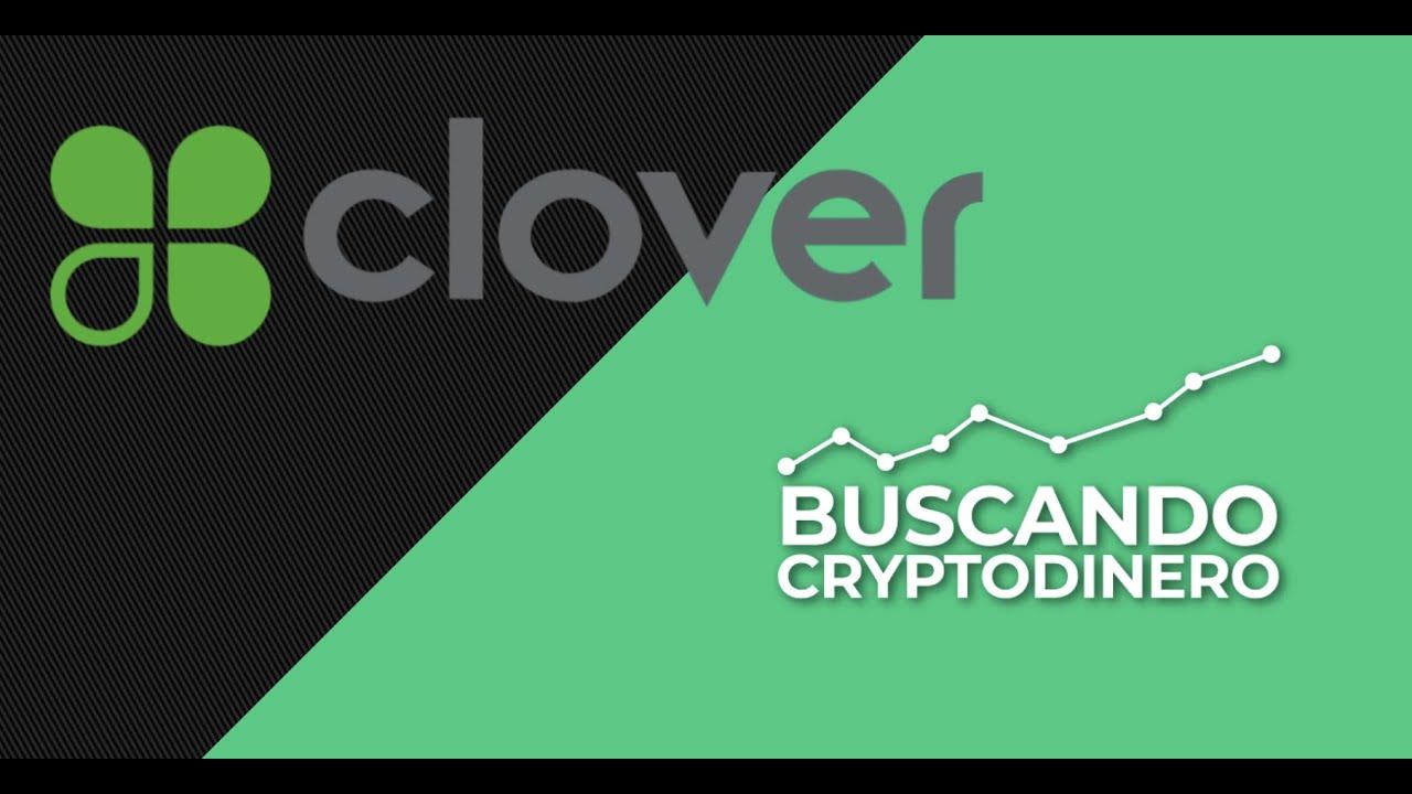 """Clover Finance """"CLV"""" Que es? 🔥 ☞Predicción de PRECIOS 🤑 2021-2026 ☜    Me CONVIENE invertir 💰??"""