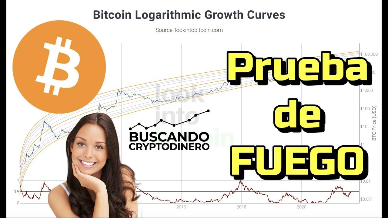 🟢 Bitcoin ➤ Prueba de Fuego !!! ¿LUNA? + 4 monedas y Rifa de Litecoin !!