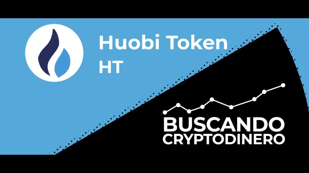 """Huobi Token """"HT"""" Que es? 🔥 ☞Predicción de PRECIOS 🤑 2021-2026 ☜    Me CONVIENE invertir 💰??"""