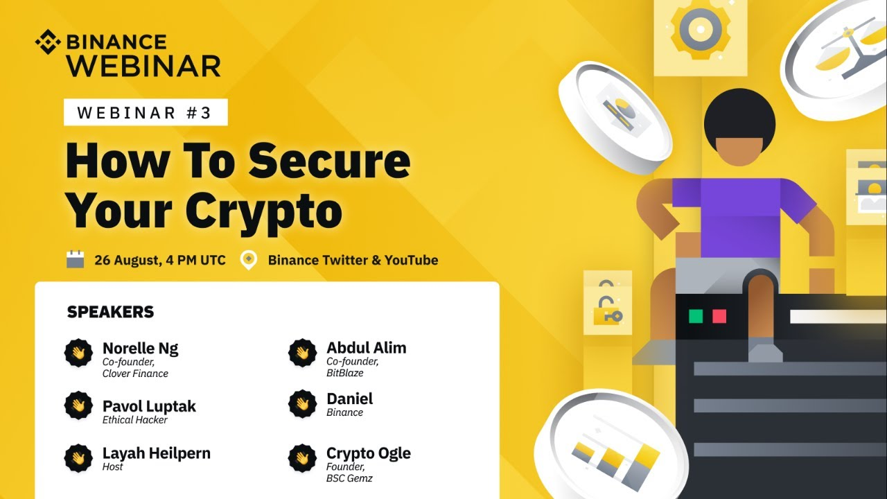 Responsible Trading Summer Camp: How To Secure Your Crypto