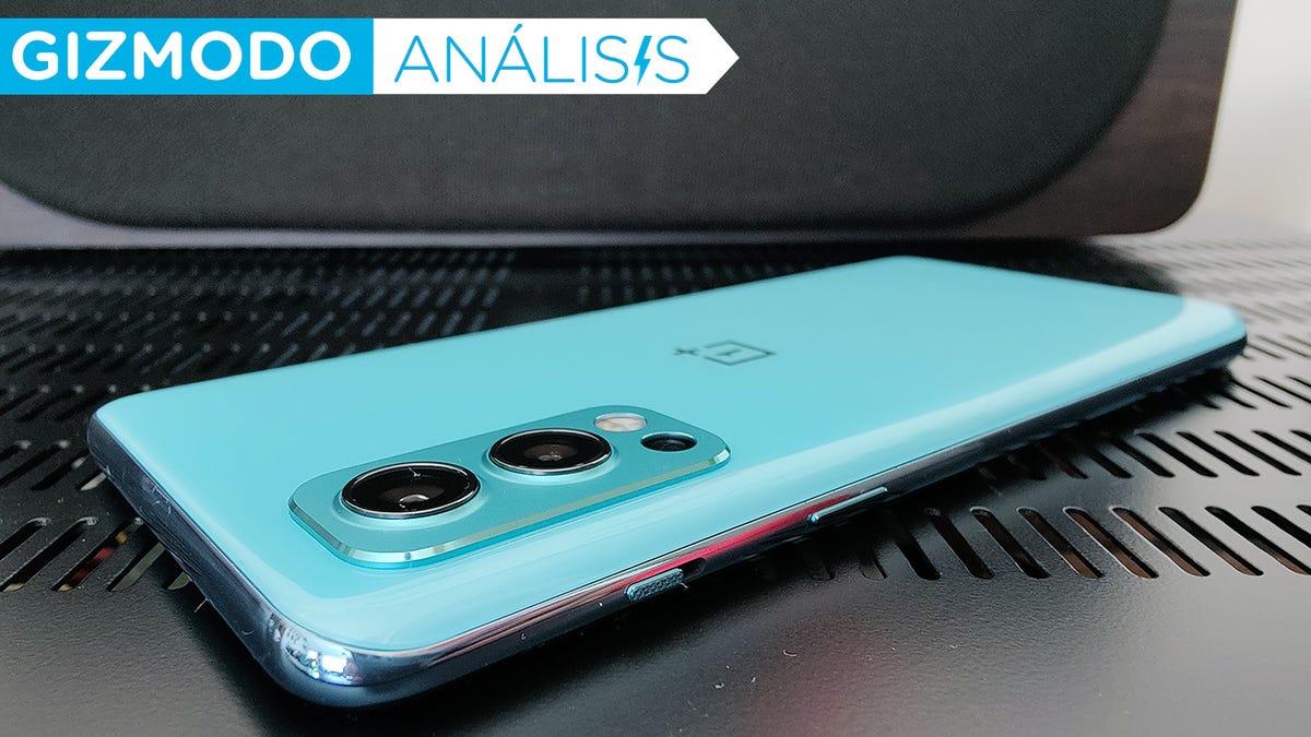 OnePlus Nord 2 5G: Análisis, precio y características