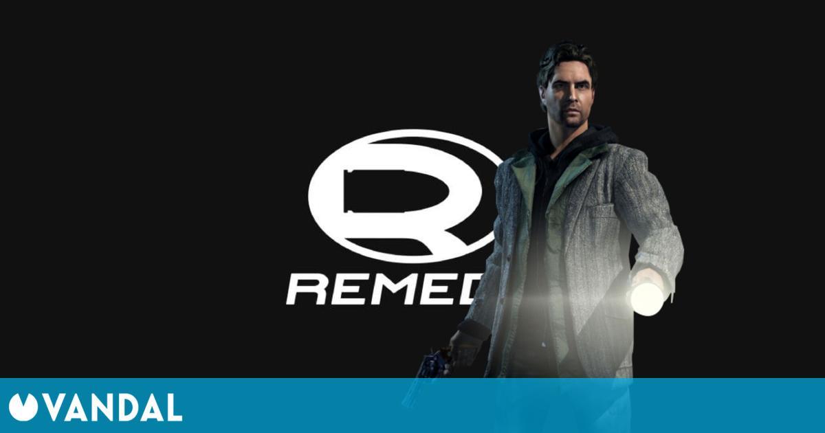 Remedy anuncia que el supuesto Alan Wake 2 ha entrado en producción