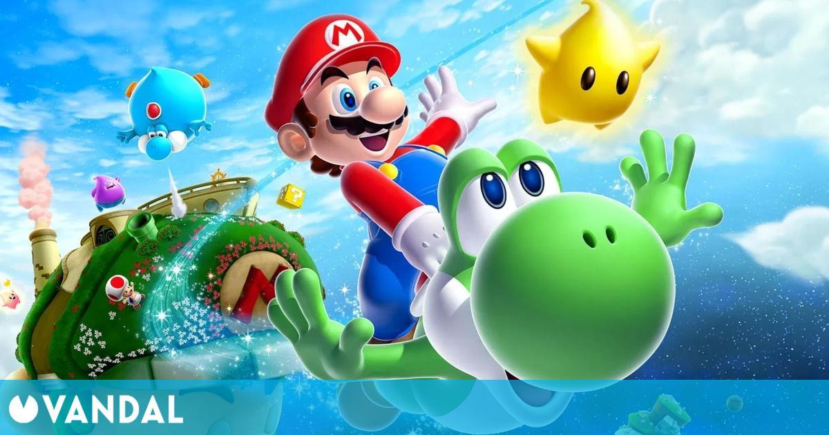 La película de Super Mario Bros. de Illumination traería de vuelta a un personaje olvidado