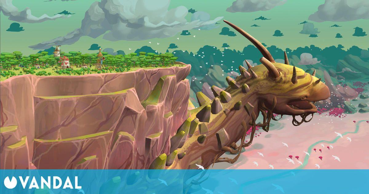 The Wandering Village también llegará a Xbox One y Xbox Series