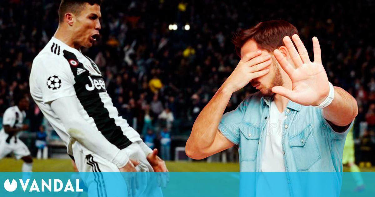 FIFA 22 permitirá ocultar la celebración de los goles del rival