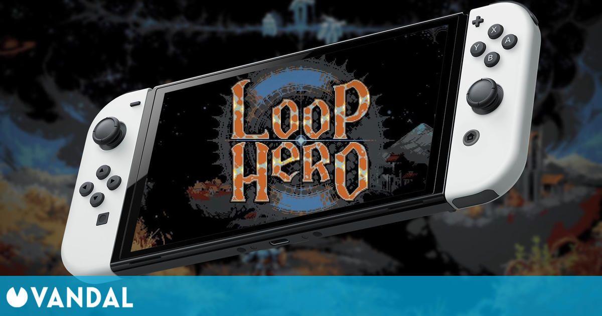 Loop Hero llevará su adictivo bucle a Nintendo Switch este mismo año