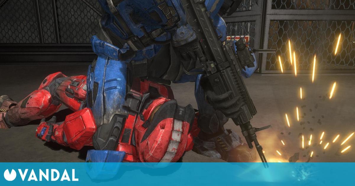Halo Infinite: 343 Industries desmiente que los bots hagan teabag a los jugadores