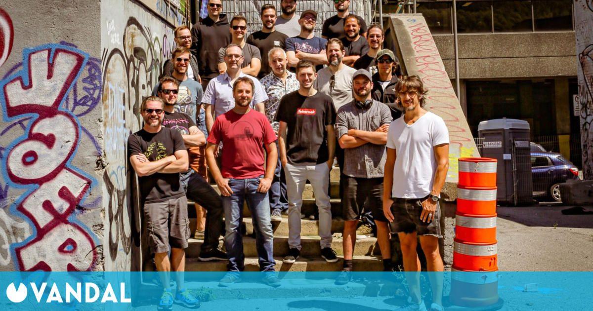 Typhoon Studios, el estudio cerrado por Google Stadia, renace como Raccoon Logic
